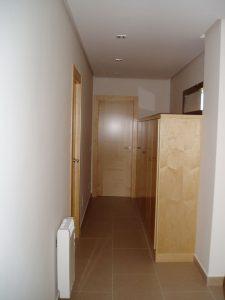 Em2 - Construcción Viviendas de Diseño - Javier Ramos - Casa Unifamilar - Reformas de Interiores - Patio
