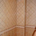 Construcción Viviendas Rústicas - Pililo- Casa Unifamilar - Casa Rústica - Baño Alicatado