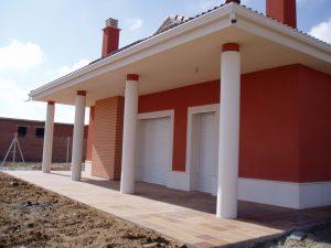 Construcción Viviendas Convencionales - Ángel García - Casa