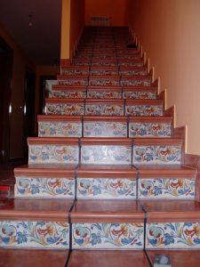 Construcción Viviendas Convencionales - Fraile - Casa - Escaleras
