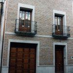 Construcción Viviendas Rústicas - San Martín- Casa Unifamilar - Casa Rústica