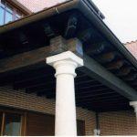 Construcción Viviendas Rústicas - San Martín- Casa Unifamilar - Casa Rústica - Porsche