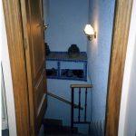 Construcción Viviendas Rústicas - San Martín- Casa Unifamilar - Casa Rústica - Bodega Escalera