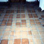 Construcción Viviendas Rústicas - San Martín- Casa Unifamilar - Casa Rústica - Suelo con detalles